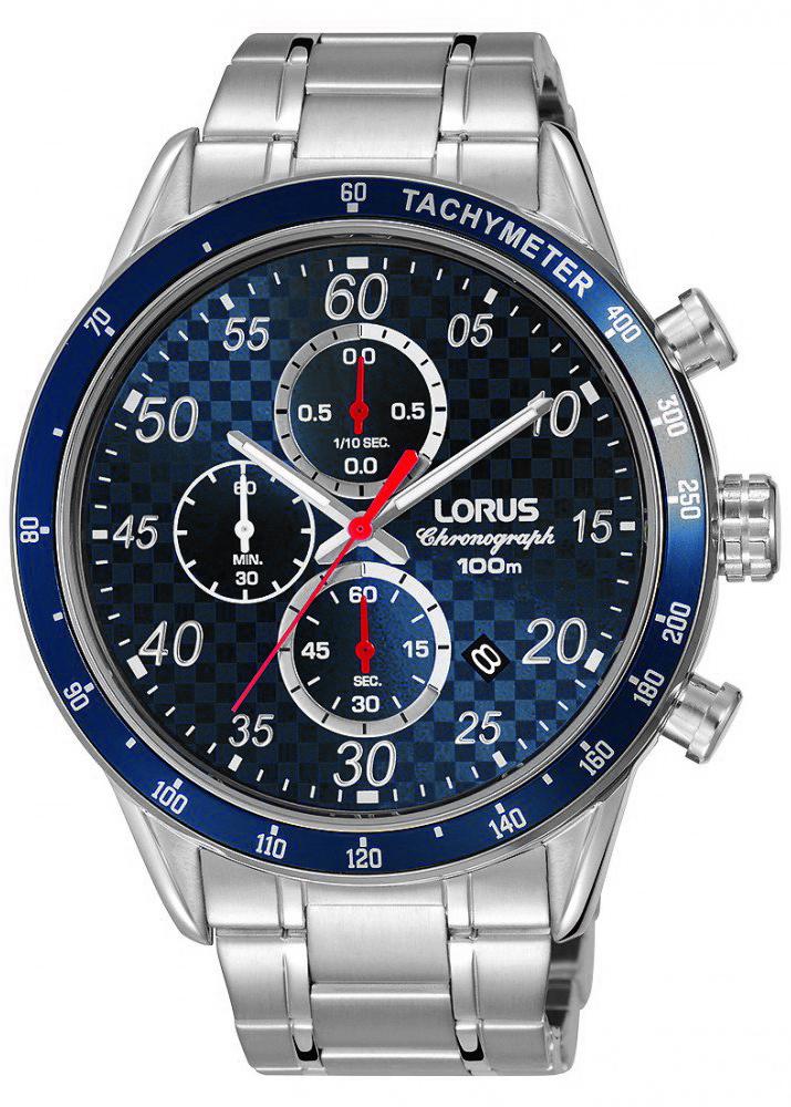 zegarek Lorus RM329EX9 - zdjęcia 1