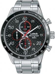 Zegarek męski Lorus RM331EX9
