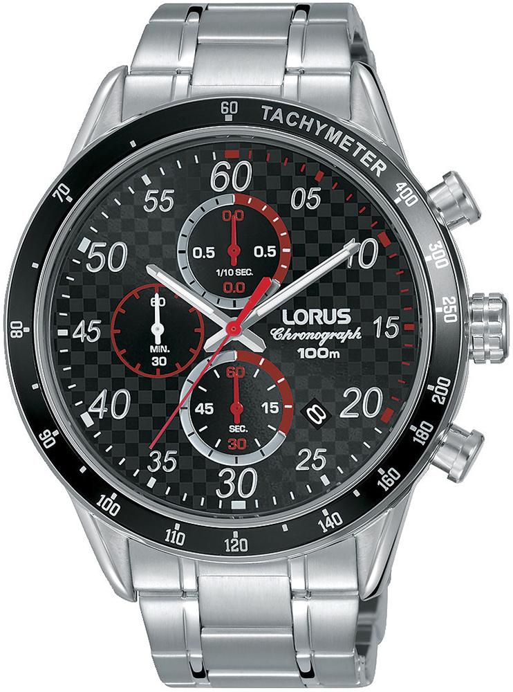 zegarek Lorus RM331EX9-POWYSTAWOWY - zdjęcia 1