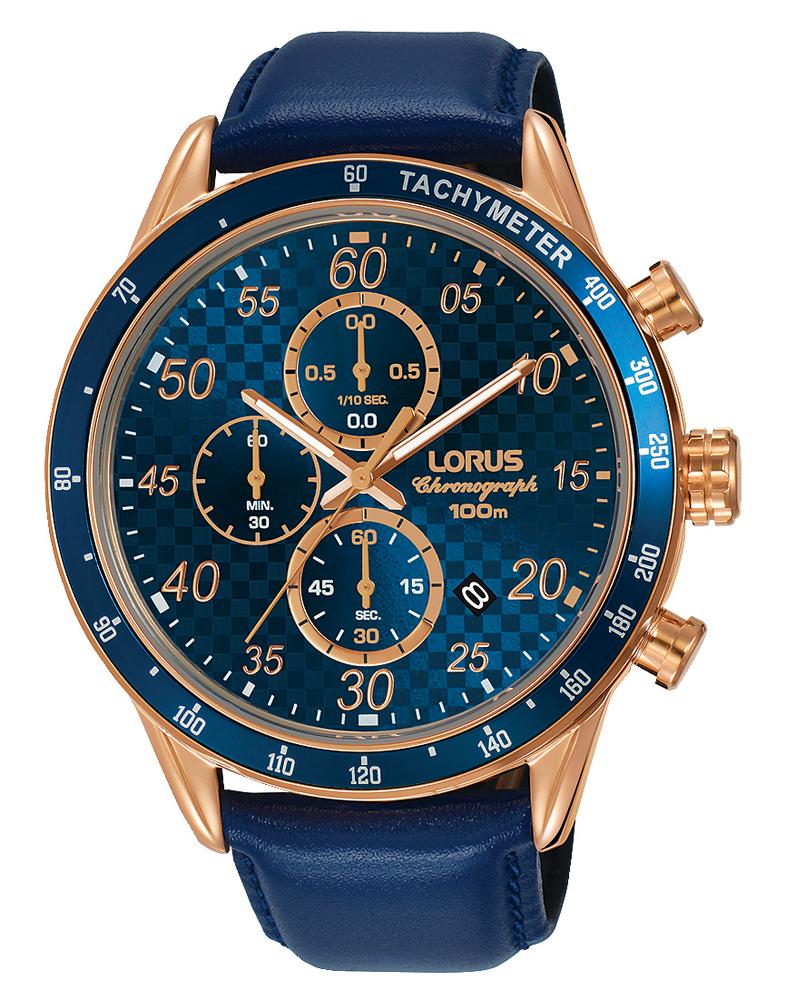 zegarek Lorus RM338EX9 - zdjęcia 1