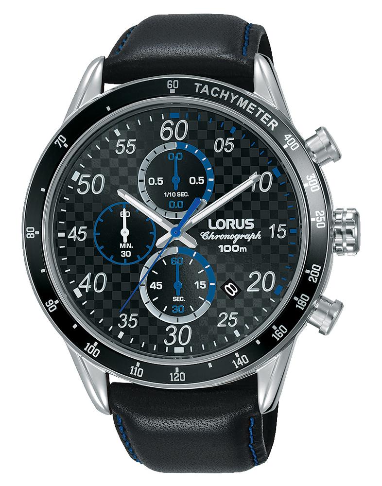 zegarek Lorus RM341EX9 - zdjęcia 1