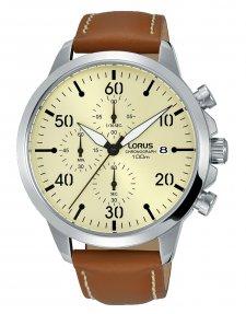 Zegarek męski Lorus RM355EX9