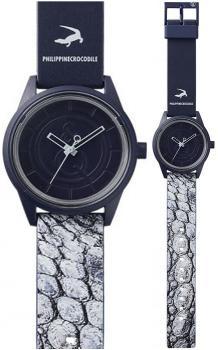 Zegarek unisex QQ RP00-031