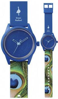 Zegarek unisex QQ RP00-034