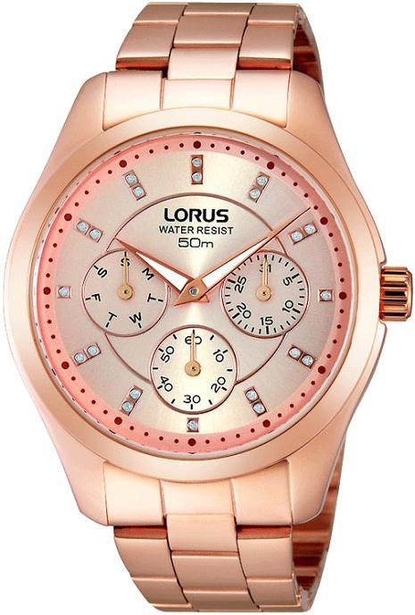 zegarek Lorus RP670BX9 - zdjęcia 1