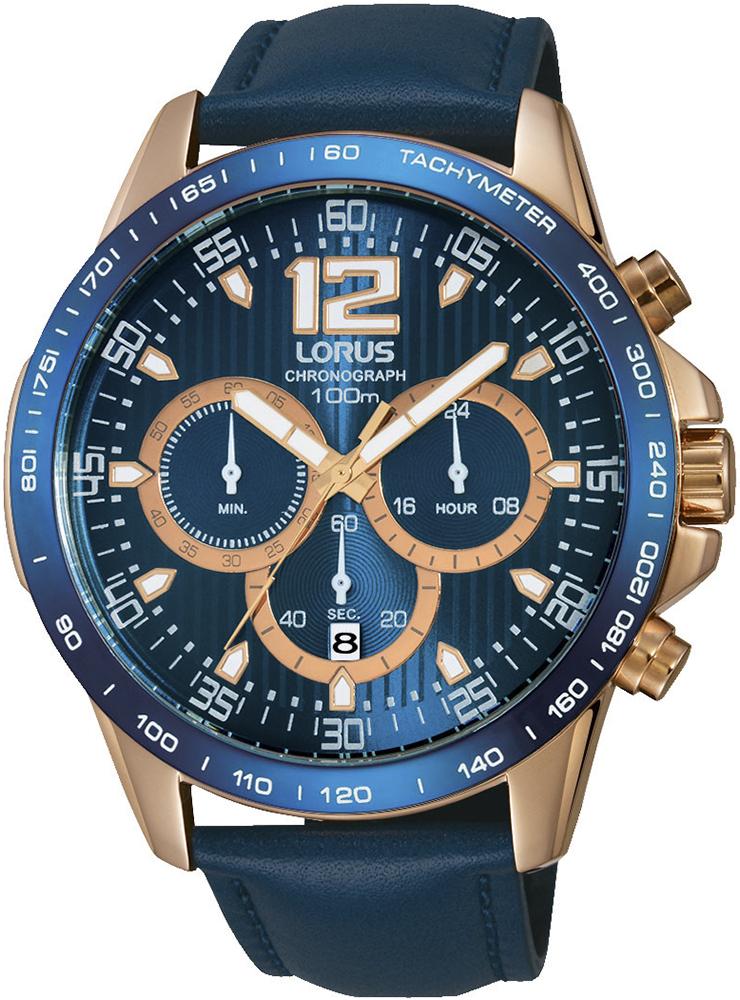 zegarek Lorus RT342EX9 - zdjęcia 1