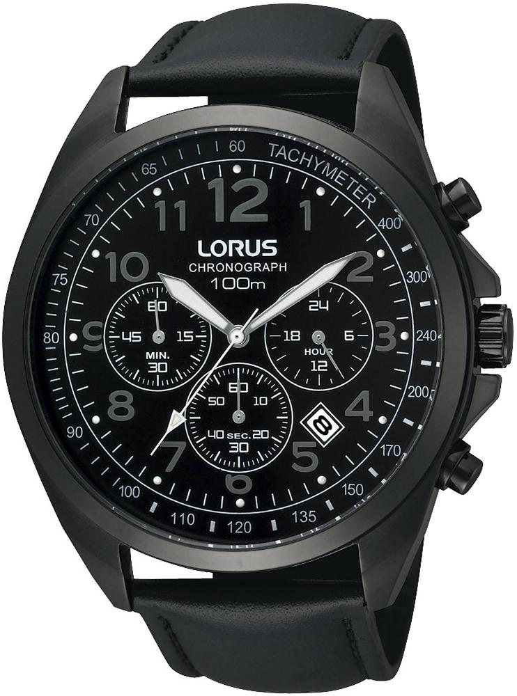 zegarek Lorus RT365CX9 - zdjęcia 1