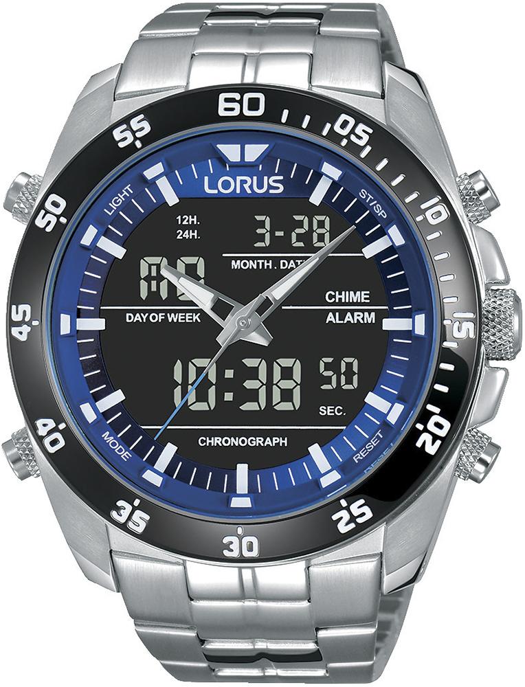 zegarek Lorus RW629AX9 - zdjęcia 1