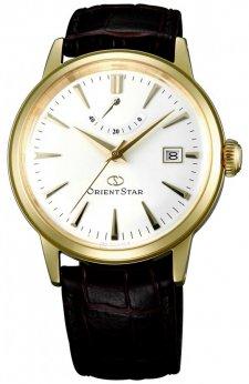 Zegarek męski Orient Star SAF02001S0
