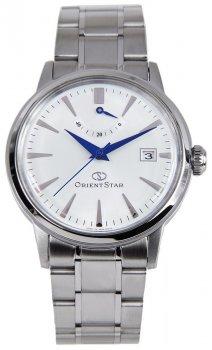 Zegarek męski Orient Star SAF02003W0