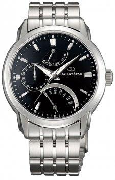 Zegarek męski Orient Star SDE00002B0