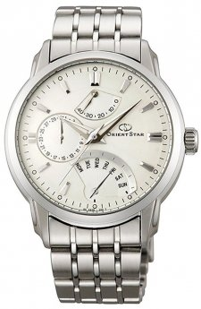 Zegarek męski Orient Star SDE00002W0