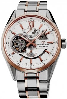 Zegarek męski Orient Star SDK05001W0