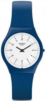 Zegarek unisex Swatch SFN124