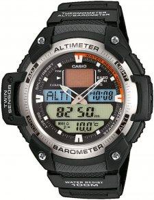 Zegarek męski Casio SGW-400H-1BVER
