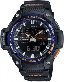 Zegarek męski Casio SGW-450H-2BER