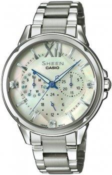 Zegarek damski Casio SHE-3056D-7AUER