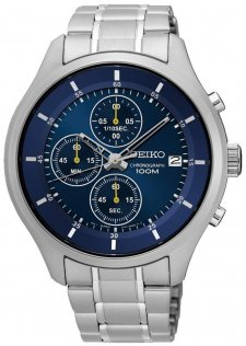 Zegarek męski Seiko SKS537P1