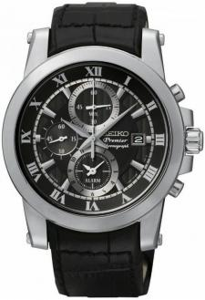 Zegarek męski Seiko SNAF31P2