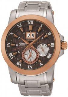 Zegarek męski Seiko SNP128P1