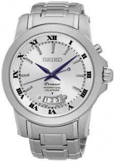 Zegarek męski Seiko SNQ145P1