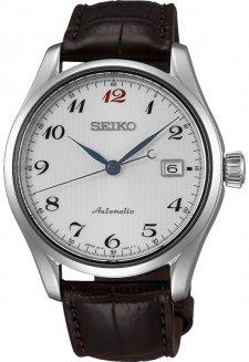 Zegarek męski Seiko SPB039J1-POWYSTAWOWY