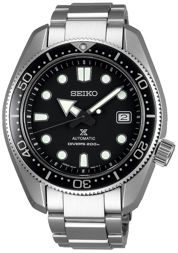 zegarek Seiko SPB077J1 - zdjęcia 1