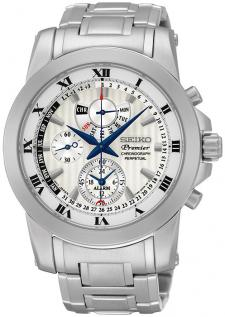 Zegarek męski Seiko SPC159P1
