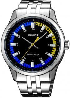 Zegarek męski Orient SQC0U005F0