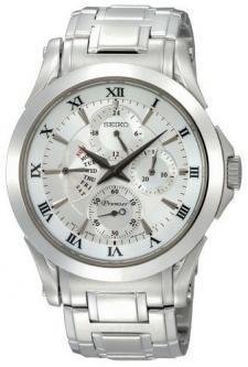 Zegarek męski Seiko SRL019P1