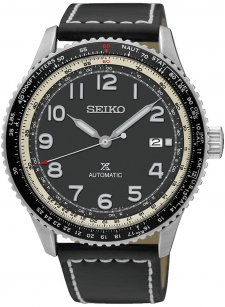 Zegarek męski Seiko SRPB61K1
