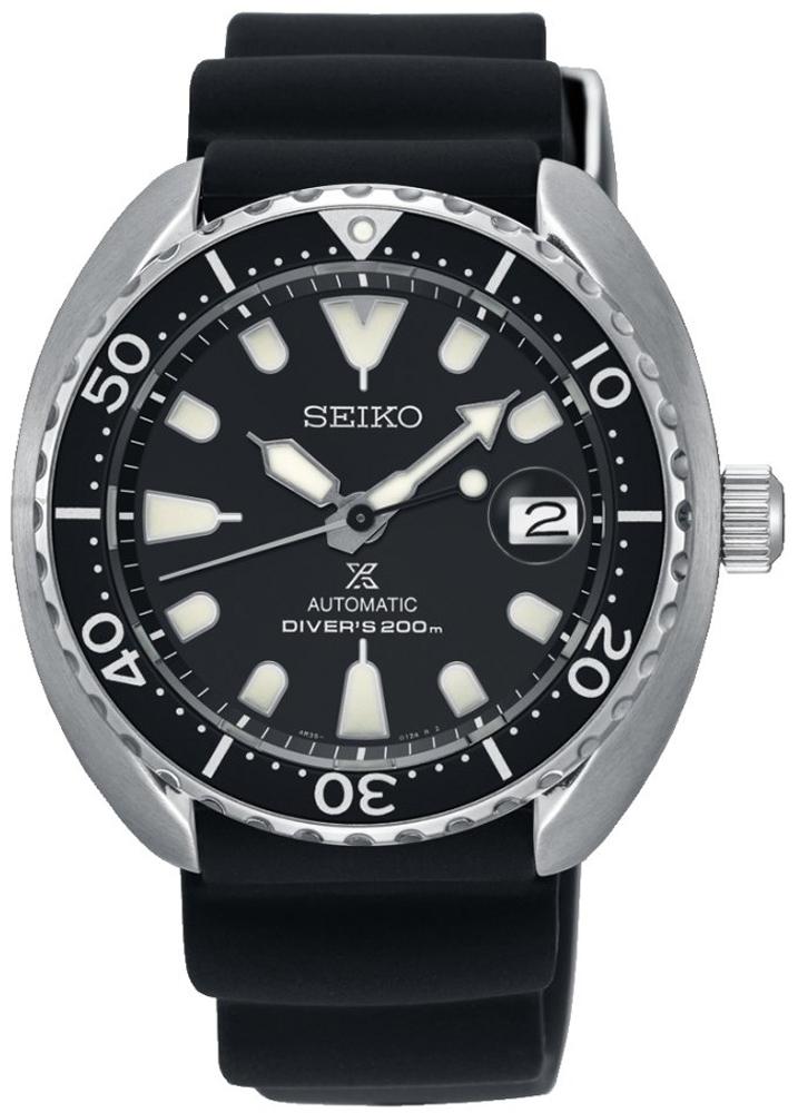 zegarek Seiko SRPC37K1 - zdjęcia 1