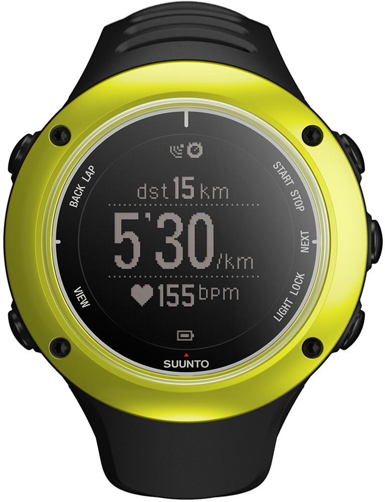 zegarek Suunto SS020133000 - zdjęcia 1