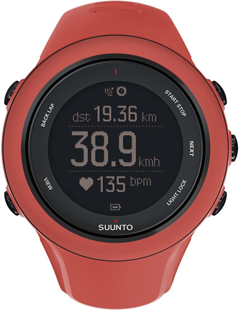 zegarek Suunto SS021468000 - zdjęcia 1