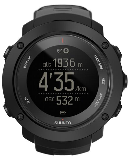 zegarek Suunto SS021964000 - zdjęcia 1