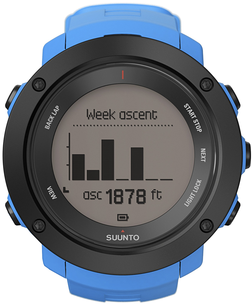 zegarek Suunto SS021968000 - zdjęcia 1