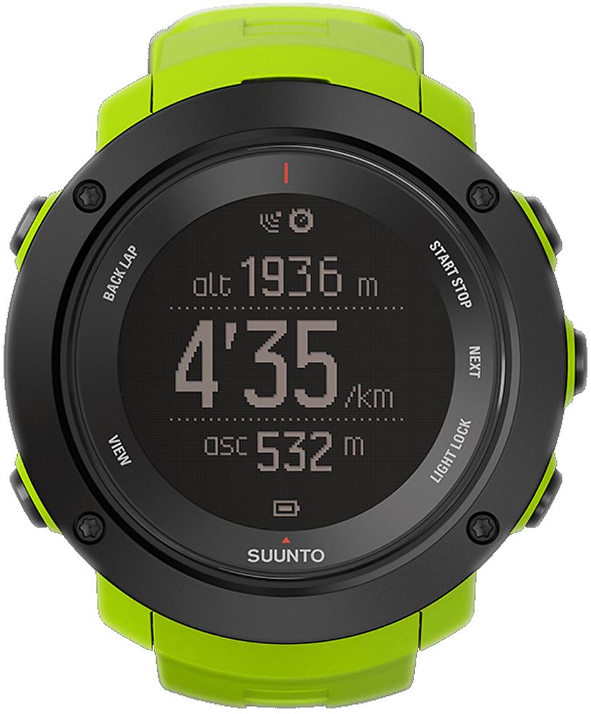 zegarek Suunto SS021970000 - zdjęcia 1