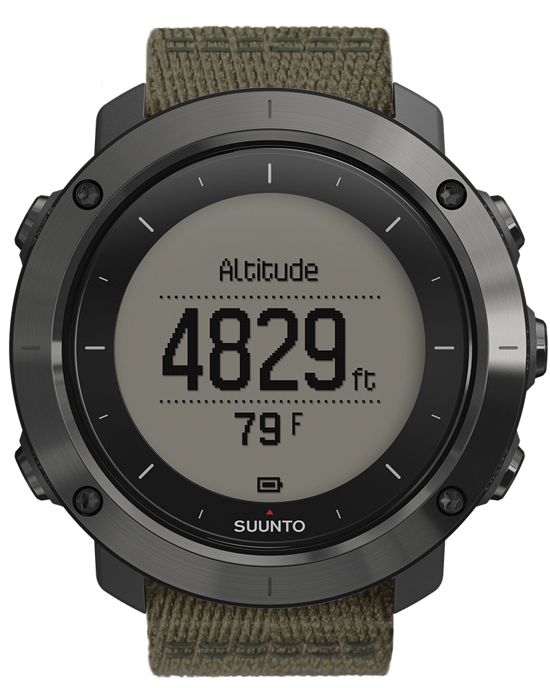 zegarek Suunto SS022293000 - zdjęcia 1