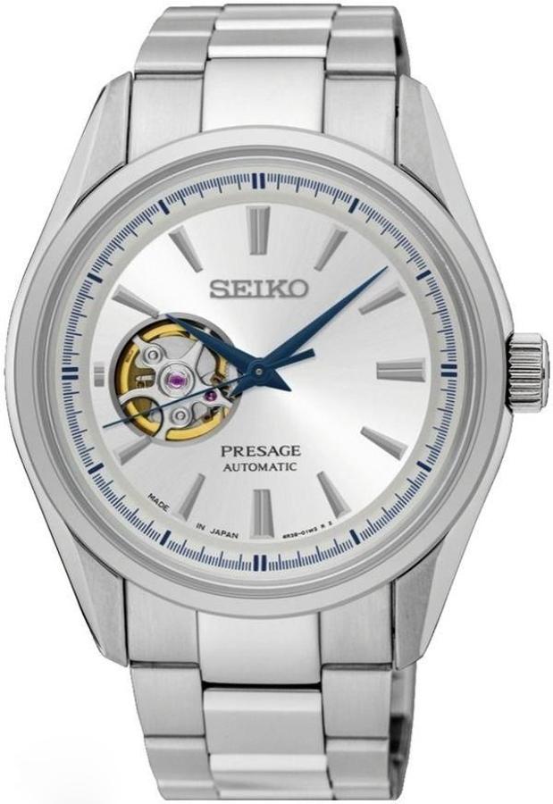 zegarek Seiko SSA355J1 - zdjęcia 1