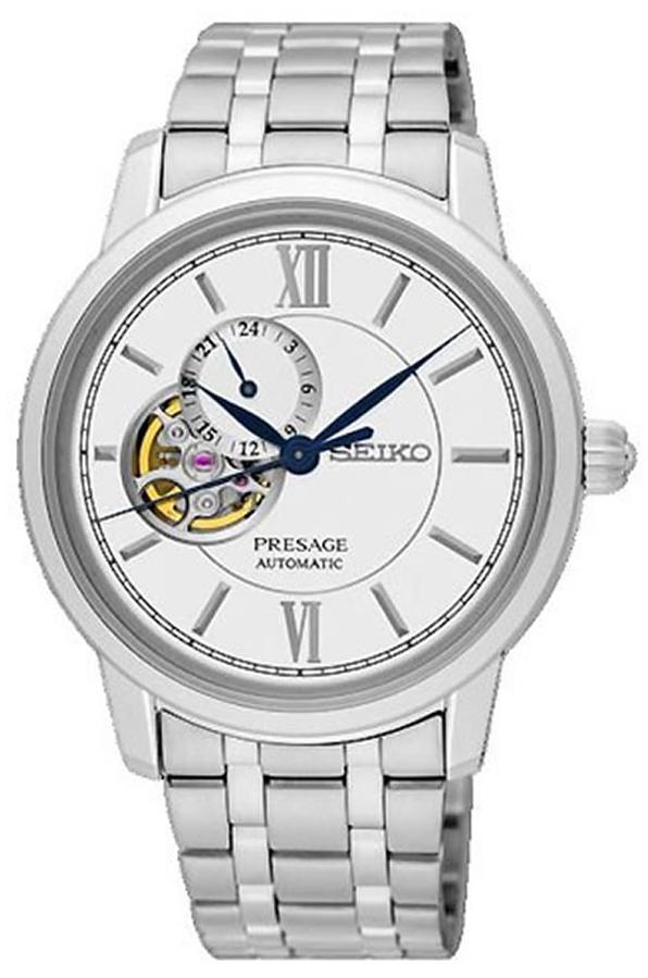 zegarek Seiko SSA365J1 - zdjęcia 1