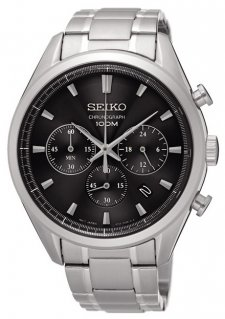Zegarek męski Seiko SSB225P1