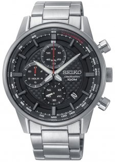 Zegarek męski Seiko SSB313P1