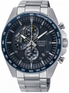 Zegarek męski Seiko SSB321P1