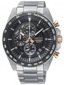 Zegarek męski Seiko SSB323P1