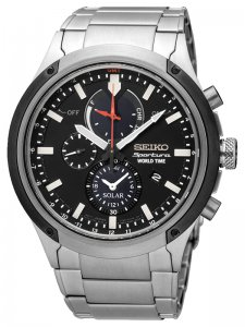 Zegarek męski Seiko SSC479P1