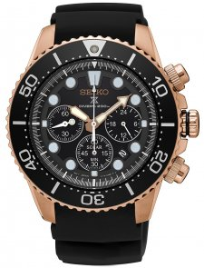 Zegarek męski Seiko SSC618P1