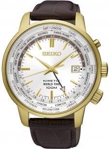 Zegarek męski Seiko SUN070P1