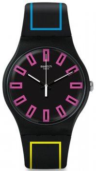 Zegarek damski Swatch SUOB146