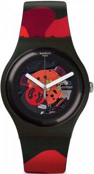 Zegarek męski Swatch SUOC105