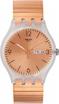 Zegarek damski Swatch SUOK707A